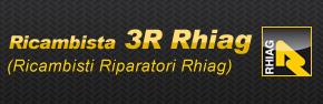 Ricambista 3R Rhiag